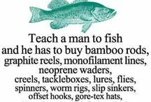 Fiskeri / Fluefiskeri