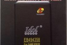 baterai double power galaxy ace, galaxy gio, galaxy fit