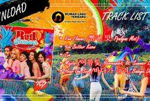 Album Red Velvet – The Red Summer