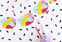 *Free Printables Party*