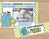 Salvatore's 4th Birthday Bash