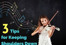 Hegedű tanítás