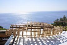 """Autocostruzione """"To The Storm"""" / Può un progetto diventare realtà? Gianpaolo è riuscito a realizzare il suo sogno costruendosi da solo questa imbarcazione..."""
