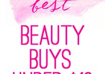 Beauty on a Budget / Enjoy taking a DIY route with your beauty routine? We've got tutorials and tips on how to stay beautiful on a budget.