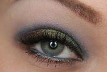 eyes / by Wanda Mccroskey