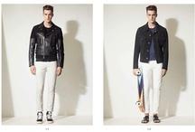 Trademark 10: 10 Ways to Wear White Denim For Men