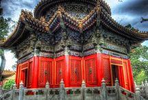 寺院・塔・聖堂