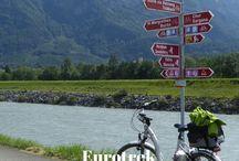Europa | Reisen mit dem Rad