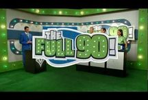 Full 90 Gameshow / by Seattle Sounders FC