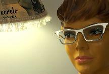Theo / Gafas de diseño belga