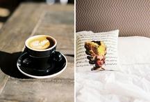 Coffee & Tea