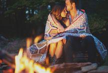 June - Campfire