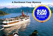 Northwest Cozy Mystery Series