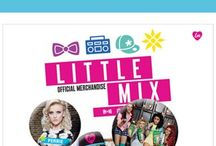 Little Mix Accessories / Style your look on Little Mix with these cute accessories ♥