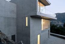 architektura, miejsca
