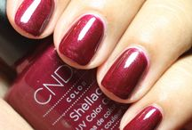 Nails / by Bridget Scoggins