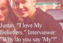 Facts about Justin!!
