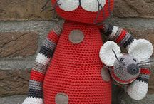 Crochet ideas / Crochet that I would like to do some day / by Barb Lambert
