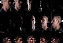 PHOTOSHOP_Modelace hlavičky_Lighting