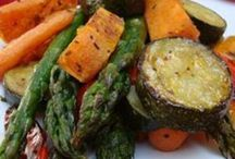 Recipes / by Megan Headrick