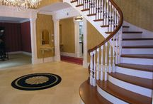 STAIRS / DIRECT LINKS to company websites for STAIRS - STAIRCASES and specialties