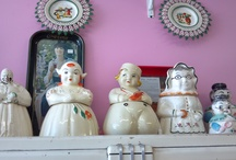For the Home / Great fun pieces for your home ~