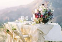 CLIFF TOP WEDDING / With the love of your life overlooking the beautiful surrounding mountains. What a better way to start the of your life with your partner, a humbling sense of self worth, a connection with your partner and the world around you leaving you at an all time high.