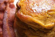 It's Not Just for Breakfast / by Nina Porterfield