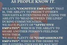 Progetti da provare / Consciousness and autism