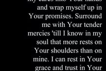 Night time prayers ❤️