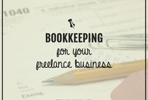 Business / by Maureen Hassett