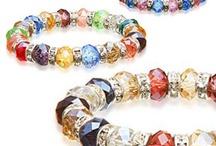 bracelets / by Jean Thomson