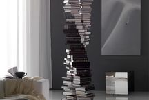 Bookcases / Modern and elegant bookcases: many ideas for your home