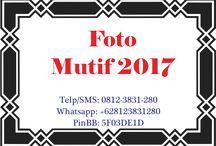 Foto Mutif 2017 / Foto mutif 2017  mutif terkini 2017  Telp/SMS: 0812-3831-280 Whatsapp: +628123831280 PinBB: 5F03DE1D