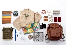Travel tips and gadgets
