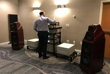 Rocky Mountain Audio Show 2017