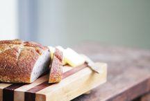 Recipes Bread