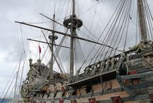 Vessels Ships