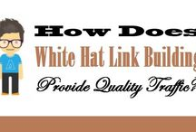 White Hat Link Building Resource