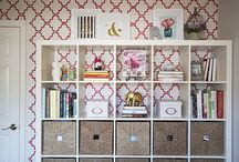 Dream Home: Office / by Taylor Beadle