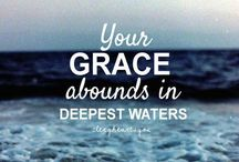Grace / by Tony Evans