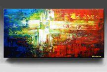 Ideer til maleri