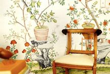 Chinoiserie / by Jack Caddell