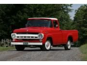 Ford F100 / 1957