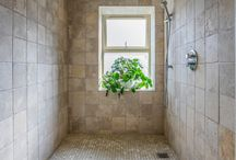 Walk-In Shower & Wetroom Inspiration / Wetroom and walk-in shower inspiration from TileStyle.