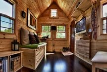 tiny house / mini casas