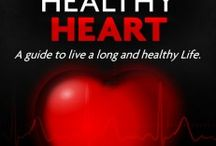 Healthy Heart book