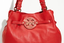 Who doesn't love a good purse, or shoes, or.... / by Peggy Morris