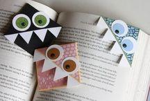 crafts with kids / lavoretti da fare con i bambini... e non solo...