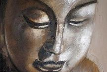 Buddha paintings / If you want to decorate your home with an interesting painting of Buddha, at Wow-Art-Paintings.com you will have plenty of products to choose from.  Visit our gallery at http://www.wow-art-paintings.com/.